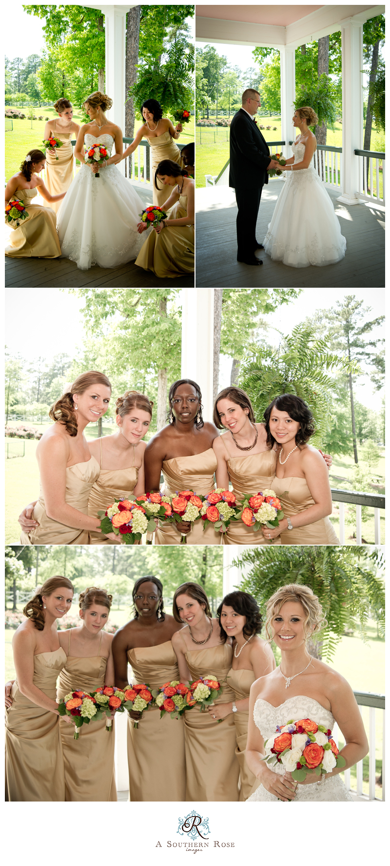 Louisiana WEdding Photographer - Wedding in Wildwood Resot , Zwolle, LA