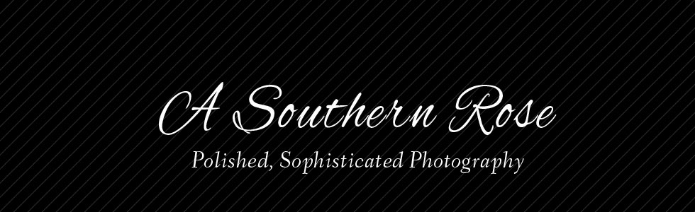 A Southern Rose Photography -Rose Kee Photographer logo